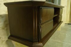 Kehtenel-puit-TV alus-telekalaud (2)