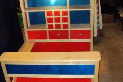 Kehtenel-puit-lastetoa mööbel (2)