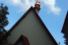 Eelimi kirikutorn Tallinnas - valmis